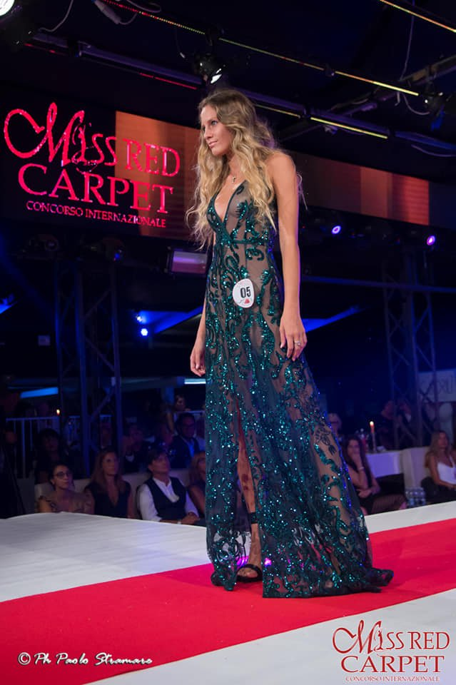 Miss Red Carpet Fashion Show